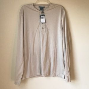 Men's John Varvatos Long Sleeve Shirt